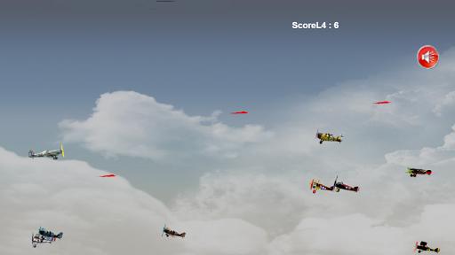 免費下載動作APP|触摸的飞机作战攻击 app開箱文|APP開箱王