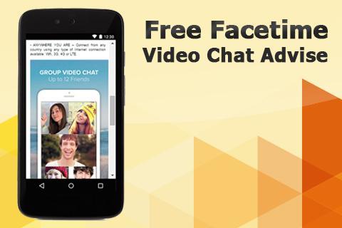 無料书籍Appの無料のFaceTimeのビデオチャットのアドバイス|記事Game