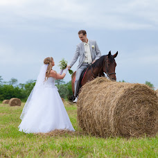 Wedding photographer Evgeniy Karachinskiy (evgenfoto). Photo of 21.07.2014