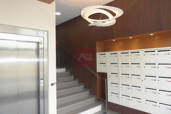 Location appartement 2 pièces 43,3 m2