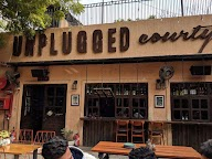 Unplugged Courtyard photo 15