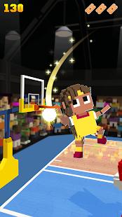 Blocky Basketball FreeStyle 15