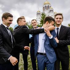 Bröllopsfotograf Katerina Kiko (kikograph). Foto av 12.05.2018