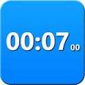 Clock Widget-7 Mobile icon