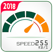 Internet speedmeter check