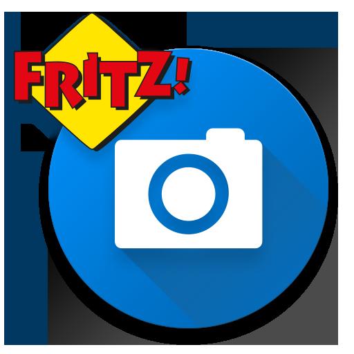 FRITZ!App Cam 通訊 App LOGO-硬是要APP