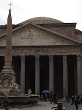 Photo: Rom, Pantheon