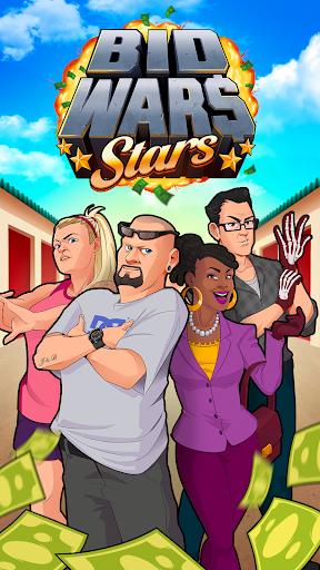 Bid Wars Stars - Multiplayer Auction Battles apktram screenshots 1