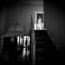 Fotógrafo de bodas Roberto Vega (ROBERTO). Foto del 10.08.2017