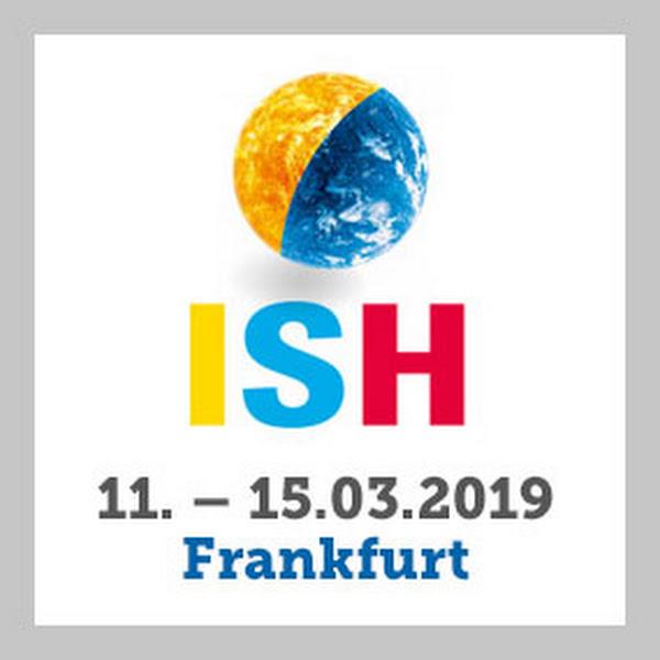 ISH 2019