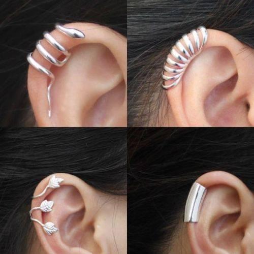no piercing ear cuffs_image