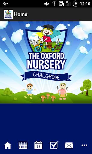Oxford Nursery - Chalgrove
