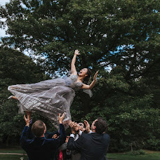 Hochzeitsfotograf Nonna Vanesyan (NonnaVans). Foto vom 24.09.2018