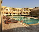 Club Mahindra Jaisalmer Resort | Weekend Getaway in Jaisalmer