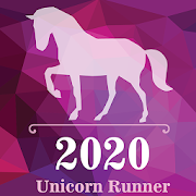 Unicorn Runner : new games 2020 !