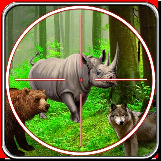 Hunt Jungle Animals (game)