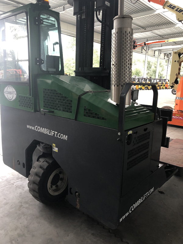 Picture of a COMBILIFT C4000