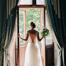 Wedding photographer Olga Klimuk (olgaklimuk). Photo of 27.08.2017