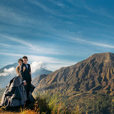 Wedding photographer Budiono Pheng (budionopheng). Photo of 27.08.2015