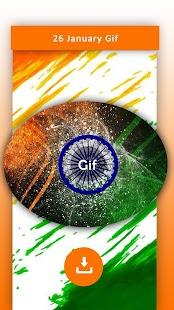 Republic Day 2018 GIF - náhled