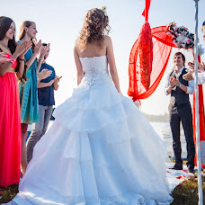 Wedding photographer Olga Gorbatovskaya (gorbatovskaya). Photo of 25.10.2015