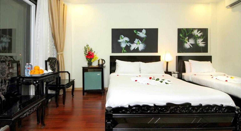 Thanh Binh III - Serene Hotel