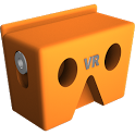 VR Viewer for Cardboard Camera icon