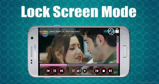 HD Video PLayer 1.4 screenshots 5