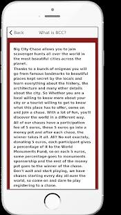 Big City Chase - náhled