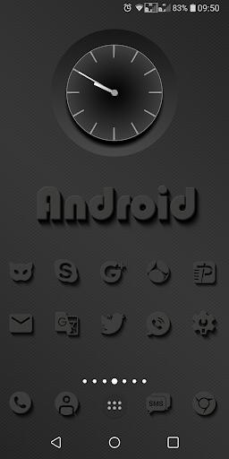 Type-4 Icon Pack screenshot 3