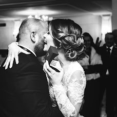 Wedding photographer Gianni Scognamiglio (scognamiglio). Photo of 21.12.2016