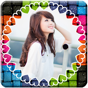 download Colorful Photo Frame Collage apk