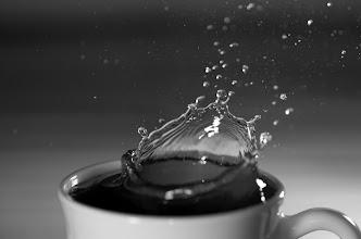 Photo: Splash