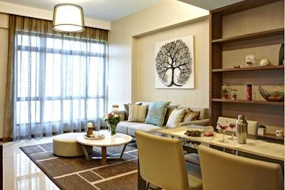 Kim Seng Walk Serviced Apartments