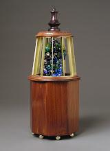 Photo: Sultan's Jewels Robert Rothen, turner Deborah Weaver, beadmaker