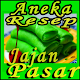 Download aneka resep jajanan pasar For PC Windows and Mac