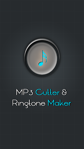 MP3 Cutter & Ringtone Maker 3.9 screenshots 1