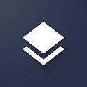 Shortcuts widget - Apps Folder Widget icon