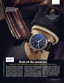 GQ UK- screenshot thumbnail