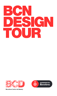 Barcelona Design Tour- screenshot thumbnail