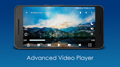 Video Player HD 2.1.2 screenshots 3