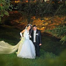 Wedding photographer Angel Valverde (angelvalverde). Photo of 15.03.2017