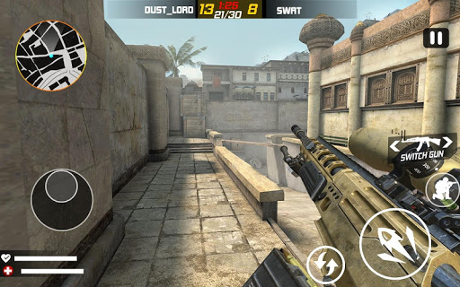 Frontline Sniper Critical Blood Killer 1.0.1 screenshots 6
