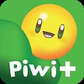 Piwi+ icon