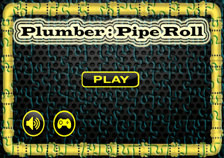 Puzzle Plumber : waterworks game - náhled