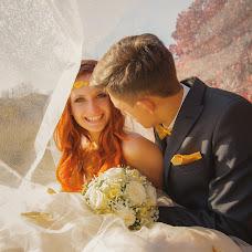 Wedding photographer Vyacheslav Krivonos (Sayvon). Photo of 09.07.2014