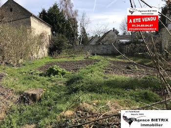 terrain à Nesles-la-Vallée (95)