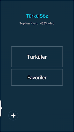 Türkü Sözler ve Notaları 1.30 screenshot 2092182