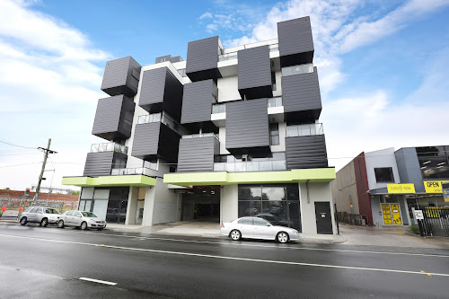 Photo of property at 213/90 Buckley Street, Footscray 3011