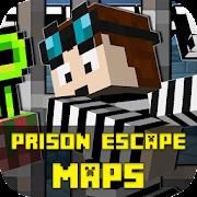 Prison Escape Maps for Minecraft PE